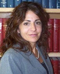 Attorney Laina T. Chikhani